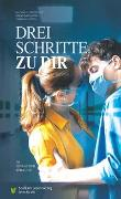 Cover-Bild zu Lippincott, Rachael: Drei Schritte zu dir