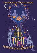 Cover-Bild zu Daughtry, Mikki: All This Time - Lieben heißt unendlich sein (eBook)