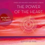 Cover-Bild zu The Power of the Heart