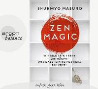 Cover-Bild zu Zen Magic