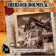 Cover-Bild zu Freund, Marc: Sherlock Holmes & Co, Folge 50: Auf dass ihr gerichtet werdet (Audio Download)