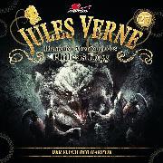 Cover-Bild zu Freund, Marc: Jules Verne, Die neuen Abenteuer des Phileas Fogg, Folge 27: Der Fluch der Harpyie (Audio Download)