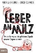 Cover-Bild zu Freund, Andrea: Leber an Milz (eBook)