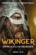 Cover-Bild zu eBook Die Wikinger