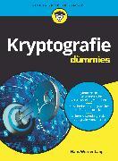 Cover-Bild zu eBook Kryptografie für Dummies