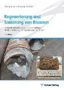 Cover-Bild zu eBook Regenerierung und Sanierung von Brunnen