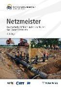 Cover-Bild zu eBook Netzmeister