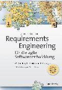 Cover-Bild zu eBook Requirements Engineering für die agile Softwareentwicklung