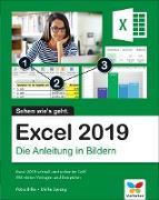 Cover-Bild zu eBook Excel 2019