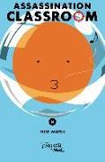 Cover-Bild zu Matsui, Yusei: Assassination Classroom, Band 8