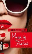 Cover-Bild zu Riebe, Brigitte: Mann im Fleisch (eBook)