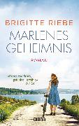 Cover-Bild zu Riebe, Brigitte: Marlenes Geheimnis (eBook)