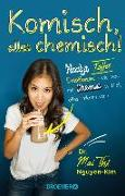 Cover-Bild zu eBook Komisch, alles chemisch!