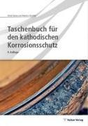 Cover-Bild zu eBook Taschenbuch für den kathodischen Korrosionsschutz