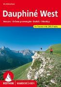 Cover-Bild zu Kürschner, Iris: Dauphiné West