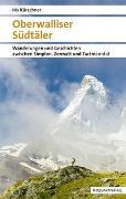 Cover-Bild zu Kürschner, Iris: Oberwalliser Südtäler