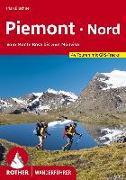 Cover-Bild zu Kürschner, Iris: Piemont Nord