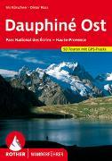 Cover-Bild zu Kürschner, Iris: Dauphiné Ost