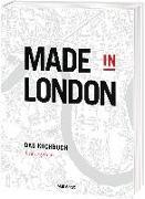 Cover-Bild zu Made in London