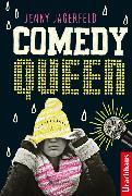Cover-Bild zu Jägerfeld, Jenny: Comedy Queen (eBook)