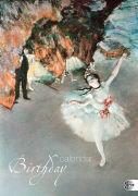 Cover-Bild zu Klassische Kunst Geburtstagskalender