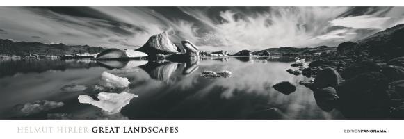 Cover-Bild zu Landscapes Infinity