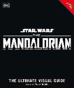 Cover-Bild zu Hidalgo, Pablo: Star Wars The Mandalorian The Ultimate Visual Guide