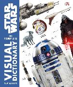 Cover-Bild zu Hidalgo, Pablo: Star Wars The Complete Visual Dictionary New Edition