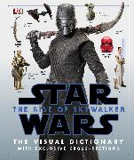 Cover-Bild zu Hidalgo, Pablo: Star Wars The Rise of Skywalker The Visual Dictionary