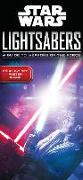 Cover-Bild zu Hidalgo, Pablo: Star Wars Lightsabers: A Guide to Weapons of the Force