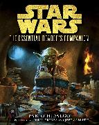 Cover-Bild zu Hidalgo, Pablo: The Essential Reader's Companion: Star Wars (eBook)