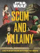 Cover-Bild zu Hidalgo, Pablo: Star Wars: Scum and Villainy: Case Files on the Galaxy's Most Notorious