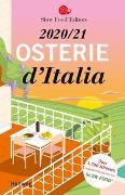 Cover-Bild zu Osterie d'Italia 2020 / 21