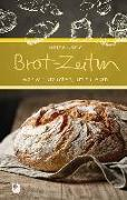 Cover-Bild zu Brot-Zeiten