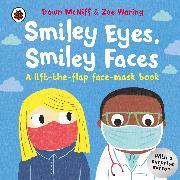 Cover-Bild zu McNiff, Dawn: Smiley Eyes, Smiley Faces