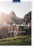 Cover-Bild zu Gipfelbuch