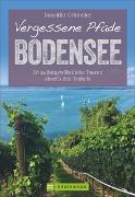Cover-Bild zu Vergessene Pfade Bodensee