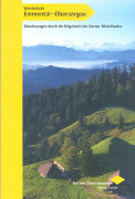 Cover-Bild zu Wanderbuch Emmental-Oberaargau