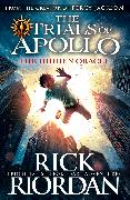 Cover-Bild zu eBook The Hidden Oracle (The Trials of Apollo Book 1)