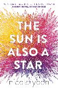 Cover-Bild zu eBook The Sun is also a Star