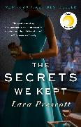 Cover-Bild zu PRESCOTT, LARA: The Secrets We Kept
