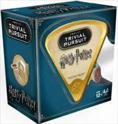 Cover-Bild zu Trivial Pursuit Harry Potter (neues Design)