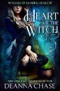 Cover-Bild zu eBook Heart of the Witch (Witches of Keating Hollow, #2)