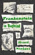 Cover-Bild zu eBook Frankenstein in Baghdad
