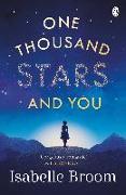 Cover-Bild zu eBook One Thousand Stars and You