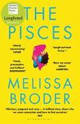 Cover-Bild zu eBook The Pisces
