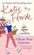 Cover-Bild zu eBook A Rose Petal Summer