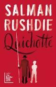 Cover-Bild zu eBook Quichotte