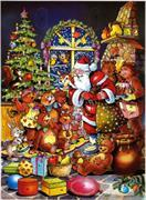 Cover-Bild zu Brändi Adventskalender gross, Motiv 744