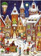 Cover-Bild zu Brändi Adventskalender gross, Motiv 726